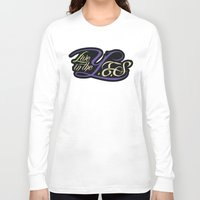inception Long Sleeve T-shirts featuring YES InCEPTIOn by LiveInTheYES