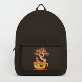Fall is Here Backpack