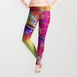 Clear Visions Leggings