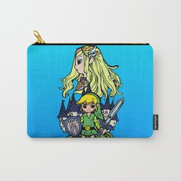 Hero of Time Carry-All Pouch