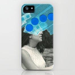 Smokey Eyes iPhone Case