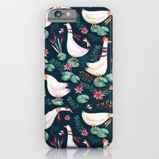 Geese iPhone 6 Slim Case