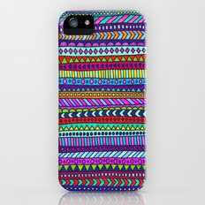 Party On iPhone (5, 5s) Slim Case