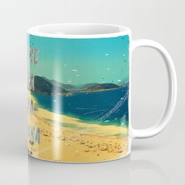 At the Copa Copacabana #1 – A Hell Songbook Edition Coffee Mug