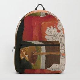 missing elements Backpack