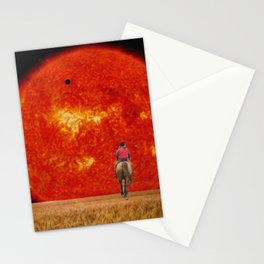 Helios. Stationery Cards