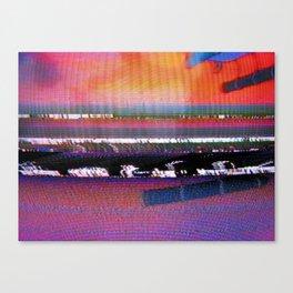 x01 Canvas Print