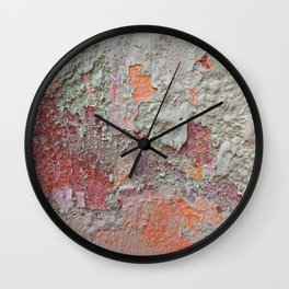 017 Wall Clock