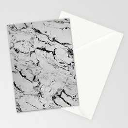 Marble Art V8 Stationery Cards