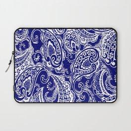paisley batik Laptop Sleeve