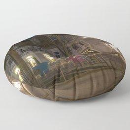 Eck Punkt Laupheim Floor Pillow