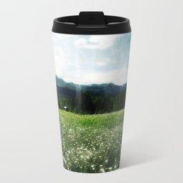 In Dreams Awake Travel Mug