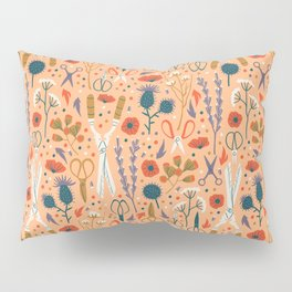 In The Meadow Pillow Sham