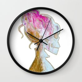 RBF Wall Clock
