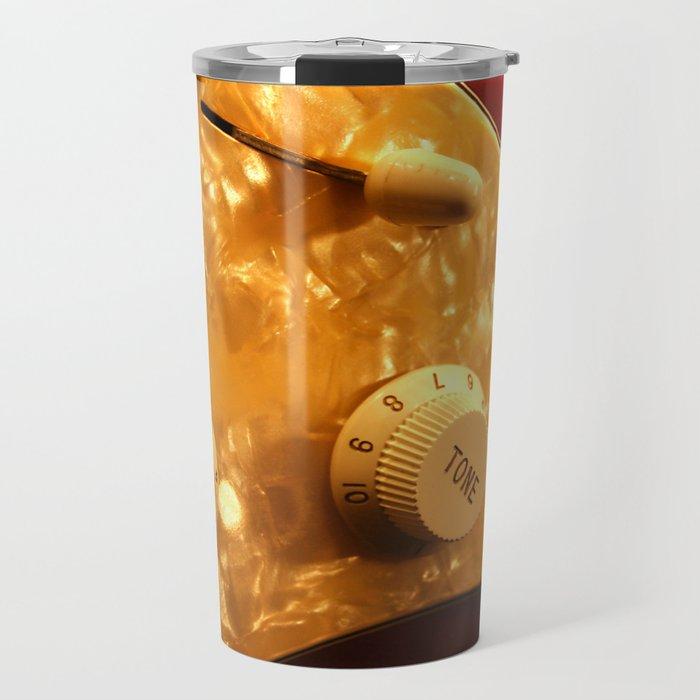 Control Knobs Travel Mug