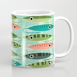 Alure Coffee Mug