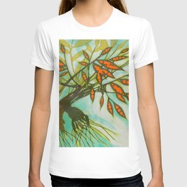 withered tree (original sold) T-shirt