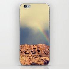 Bond iPhone & iPod Skin