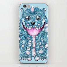 ieggy iPhone & iPod Skin