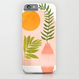 The Bright Side / Window Series iPhone Case