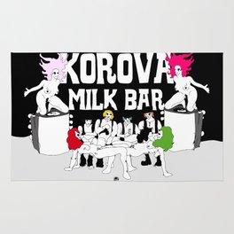 KOROVA MILK BAR Rug