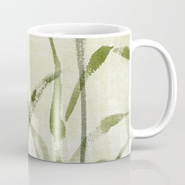 beach weeds Coffee Mug