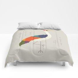 Brolga Comforters