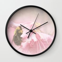 What I'm Hiding From Wall Clock