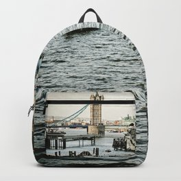 Vintage London 03 Backpack