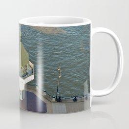 Shadow On the Maumee Coffee Mug