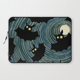 Bats Laptop Sleeve