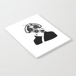 Geisha II Notebook
