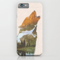 The Lone Wolf iPhone 6s Slim Case