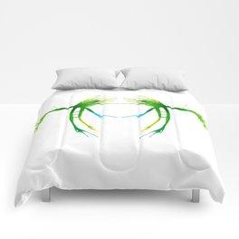 Feather Dancer Comforters