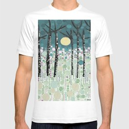 :: Moonlight Kiss :: T-shirt