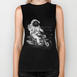 Moon Biker Biker Tank