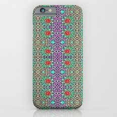 Another English Garden Slim Case iPhone 6s