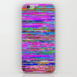 Halcyon iPhone Skin