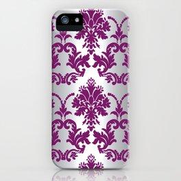 Baroque Contempo 2 iPhone Case