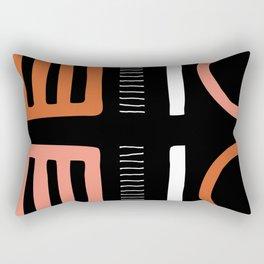 Believe 1 No. 3 Rectangular Pillow