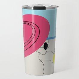 Coctail Travel Mug