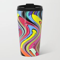 Marbling 1 Travel Mug