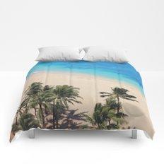 Hawaii Dreams Comforters