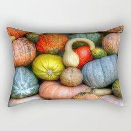 Fall crop Rectangular Pillow