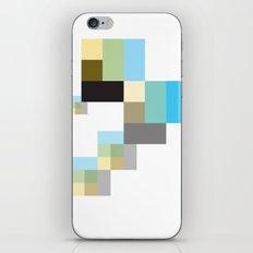 pychonecxonic iPhone Skin