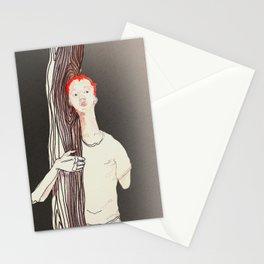 Joe Stationery Cards
