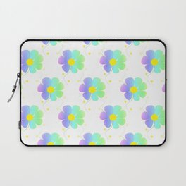 Blossom Repeat Laptop Sleeve