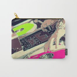 DJ Spinz Carry-All Pouch