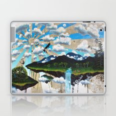 The Lion the Witch and the Wardrobe Laptop & iPad Skin