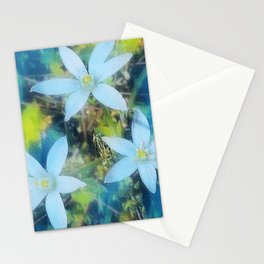 Lei Flavor Stationery Cards